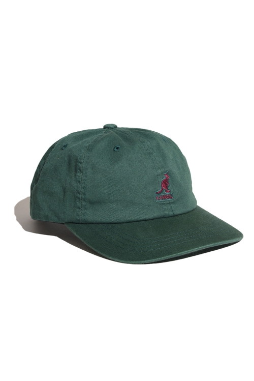 画像1: 【KANGOL】 Washed Baseball  (1)
