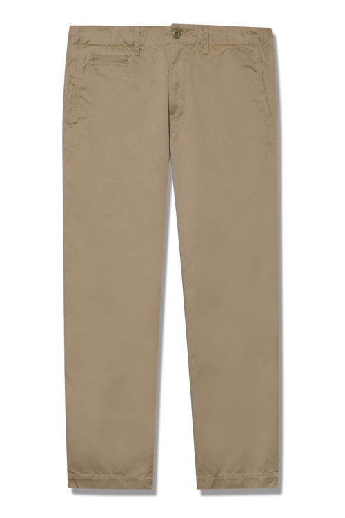 画像1: 【Back Channel】CHINO PANTS (1)