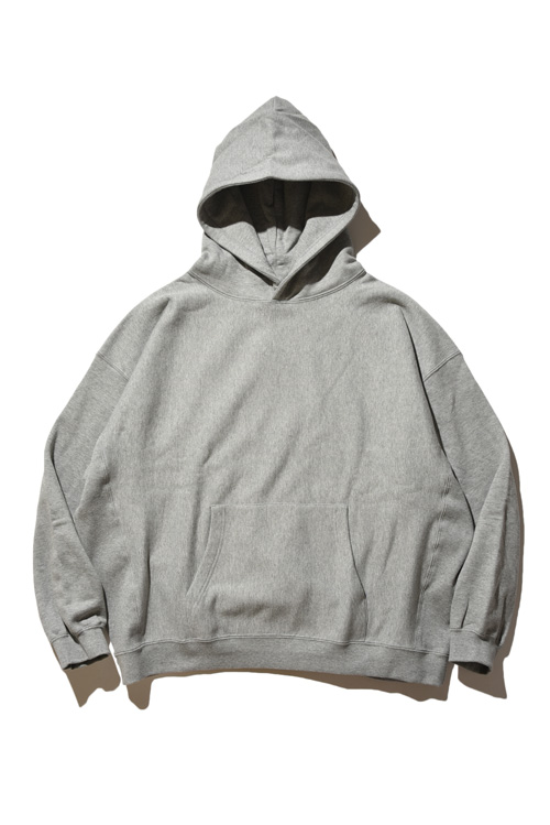 画像1: 【VOTE MAKE NEW CLOTHES】P.E .FAT HOODIE (1)