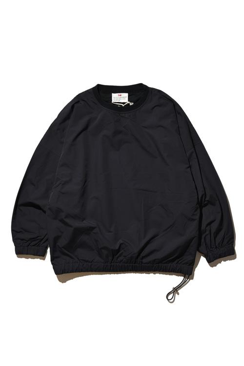 """画像1: 【VOTE MAKE NEW CLOTHES】""""CLASSICS"""" FAT NYLON CREW (1)"""