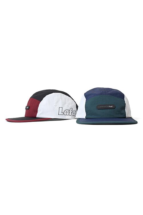 画像1: 【LAFAYETTE】 CLASSICAL NYLON CAMP CAP (1)