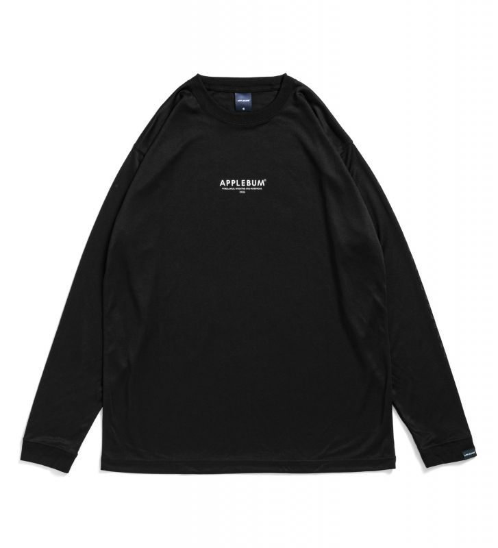 画像1: 【APPLEBUM】Elite Performance L/S T-shirt (1)