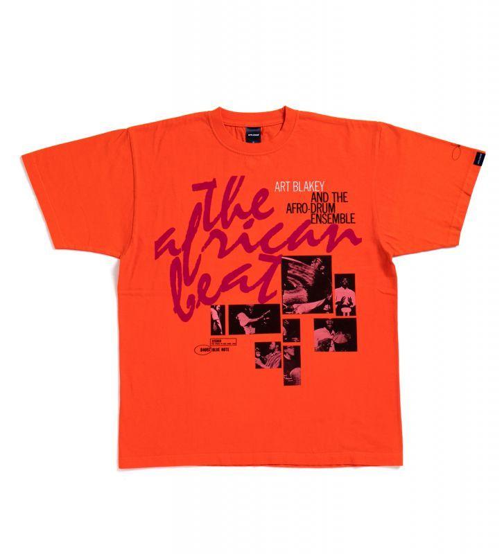 """画像1: 【APPLEBUM】""""The African Beat"""" T-shirt (1)"""