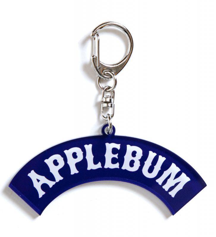 画像1: 【APPLEBUM】Arch Logo Keyholder (1)