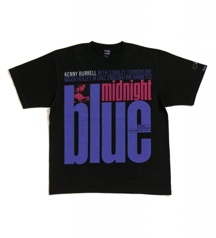 "画像1: 【APPLEBUM】""midnight blue"" T-shirt (1)"