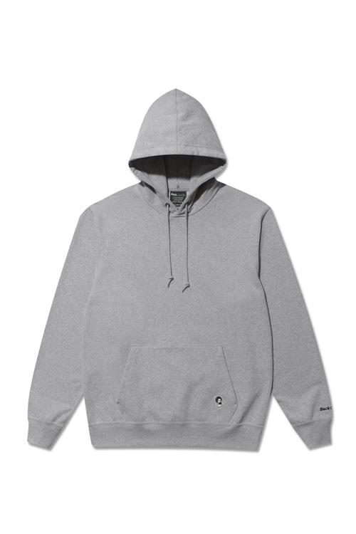 画像1: 【Back Channel】ONE POINT PULLOVER PARKA (1)
