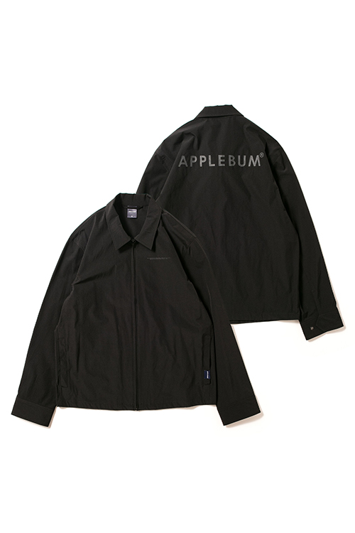 画像1: 【APPLEBUM】Sports Shirt Jacket (1)