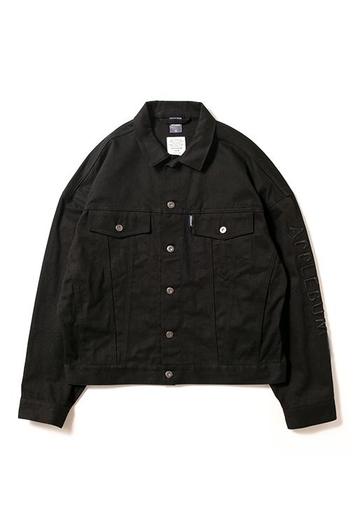 画像1: 【APPLEBUM】Loose Color Jacket (1)