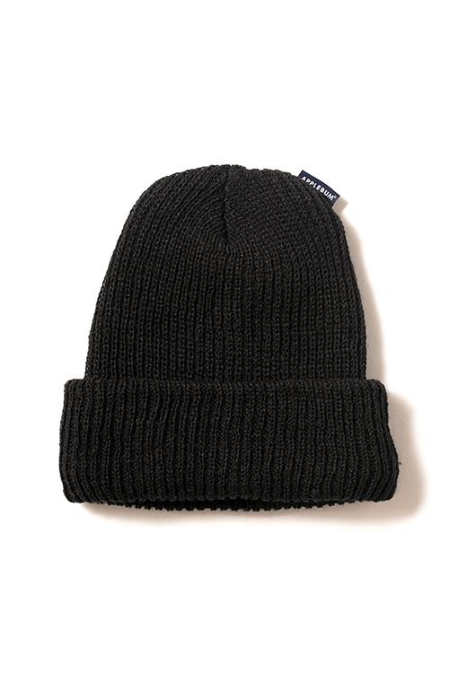 画像1: 【APPLEBUM】Pis Knit Cap (1)