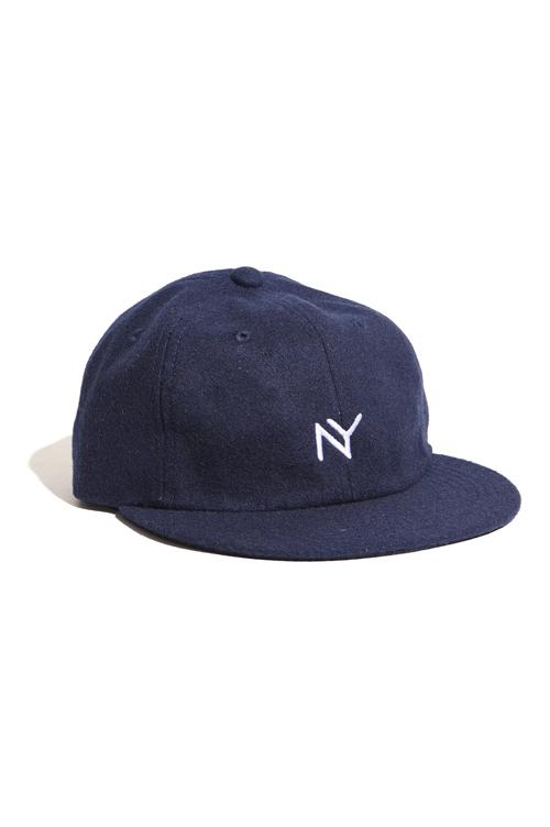 画像1: 【ACAPULCO GOLD】NY 6 PANEL CAP (1)