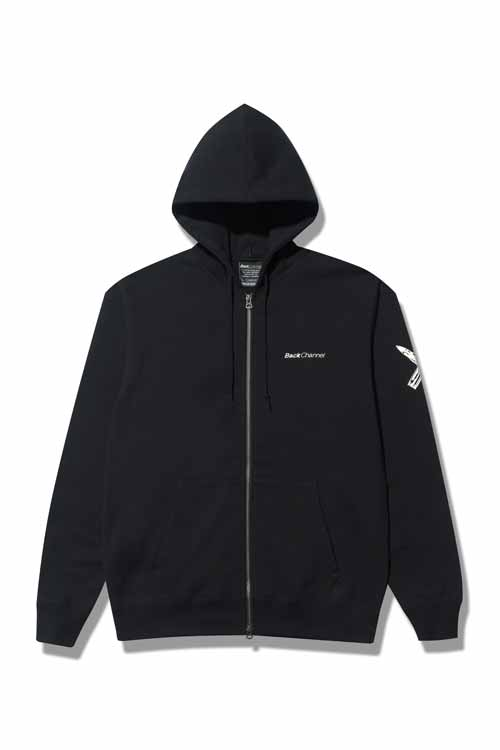 画像1: 【Back Channel】M16 FULL ZIP PARKA (1)