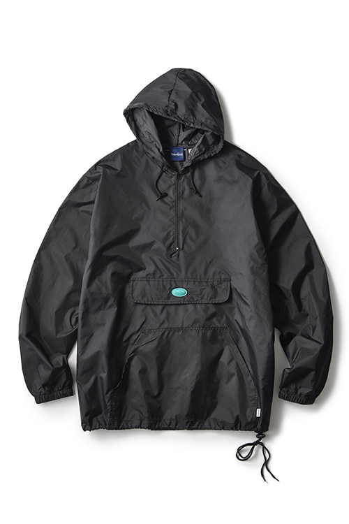 画像1: INTERBREED / Hikers Nylon Anorak (1)