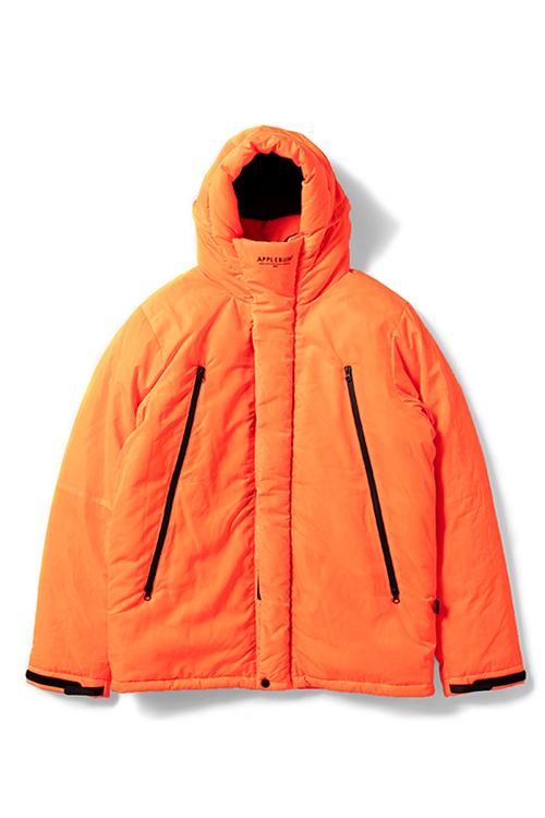 画像1: 【APPLEBUM】Logo Hoody Jacket (1)