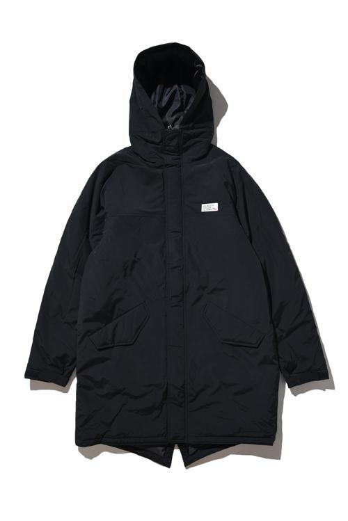 画像1: HIDEANDSEEK / Mountain Long Jacket (1)