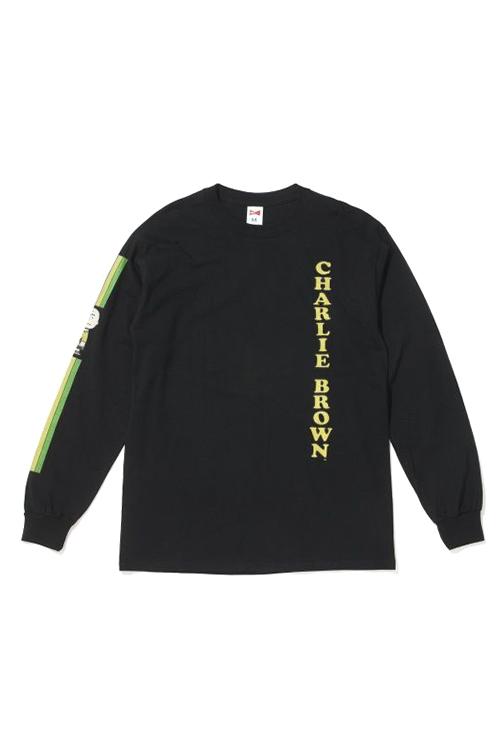 """画像1: VOTE MAKE NEW CLOTHES / """"CHARLIEBROWN"""" L/S TEE (1)"""