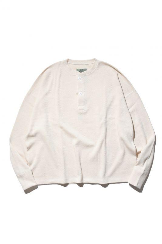 画像1: VOTE MAKE NEW CLOTHES / D.B HENRY THERMAL (1)