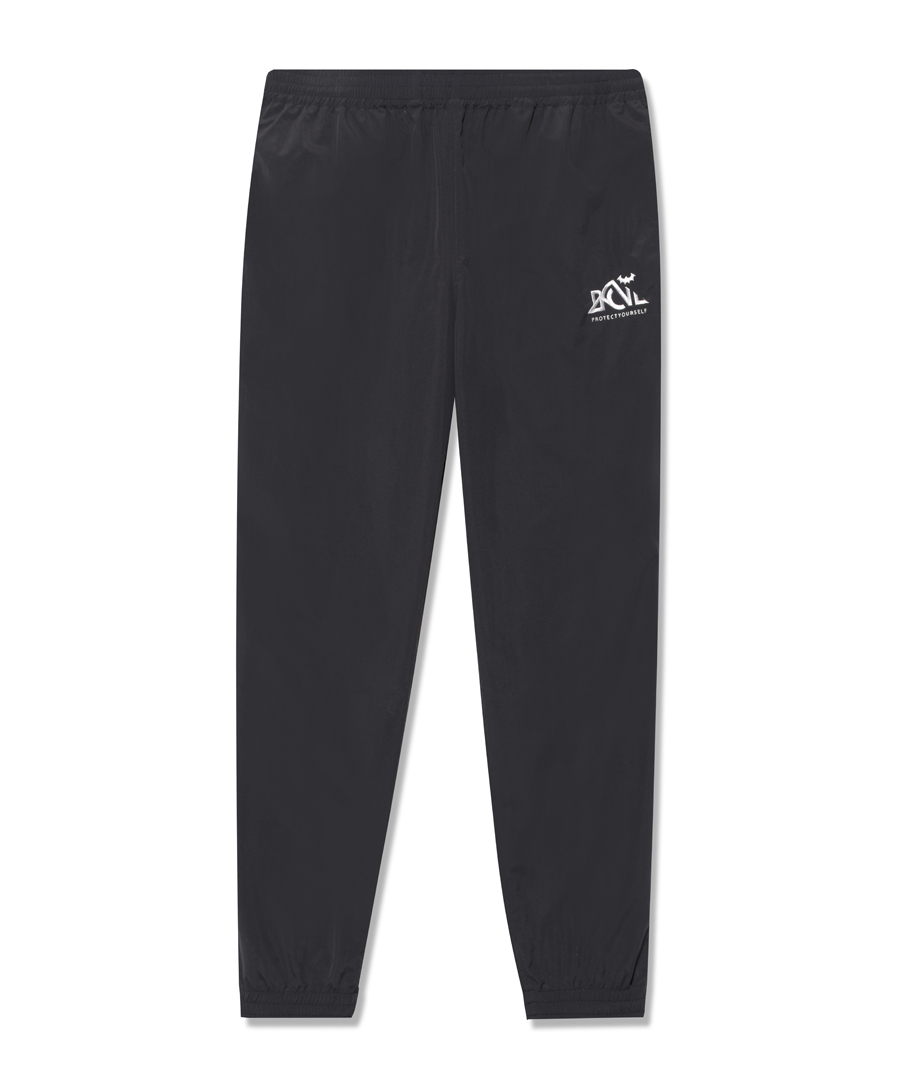 画像1: Back Channel / NYLON JOGGER PANTS (1)