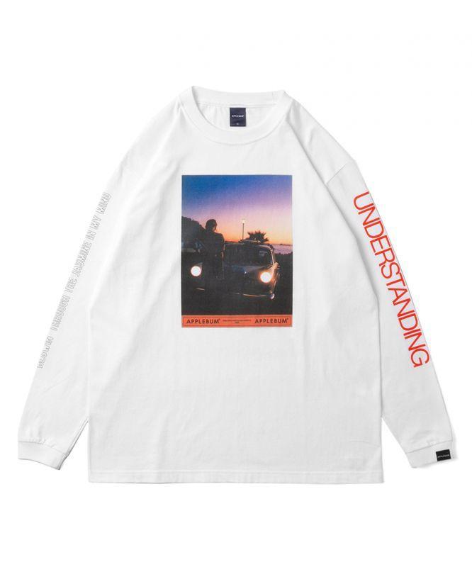 """画像1: APPLEBUM / """"Summer Breeze"""" L/S T-shirt (1)"""