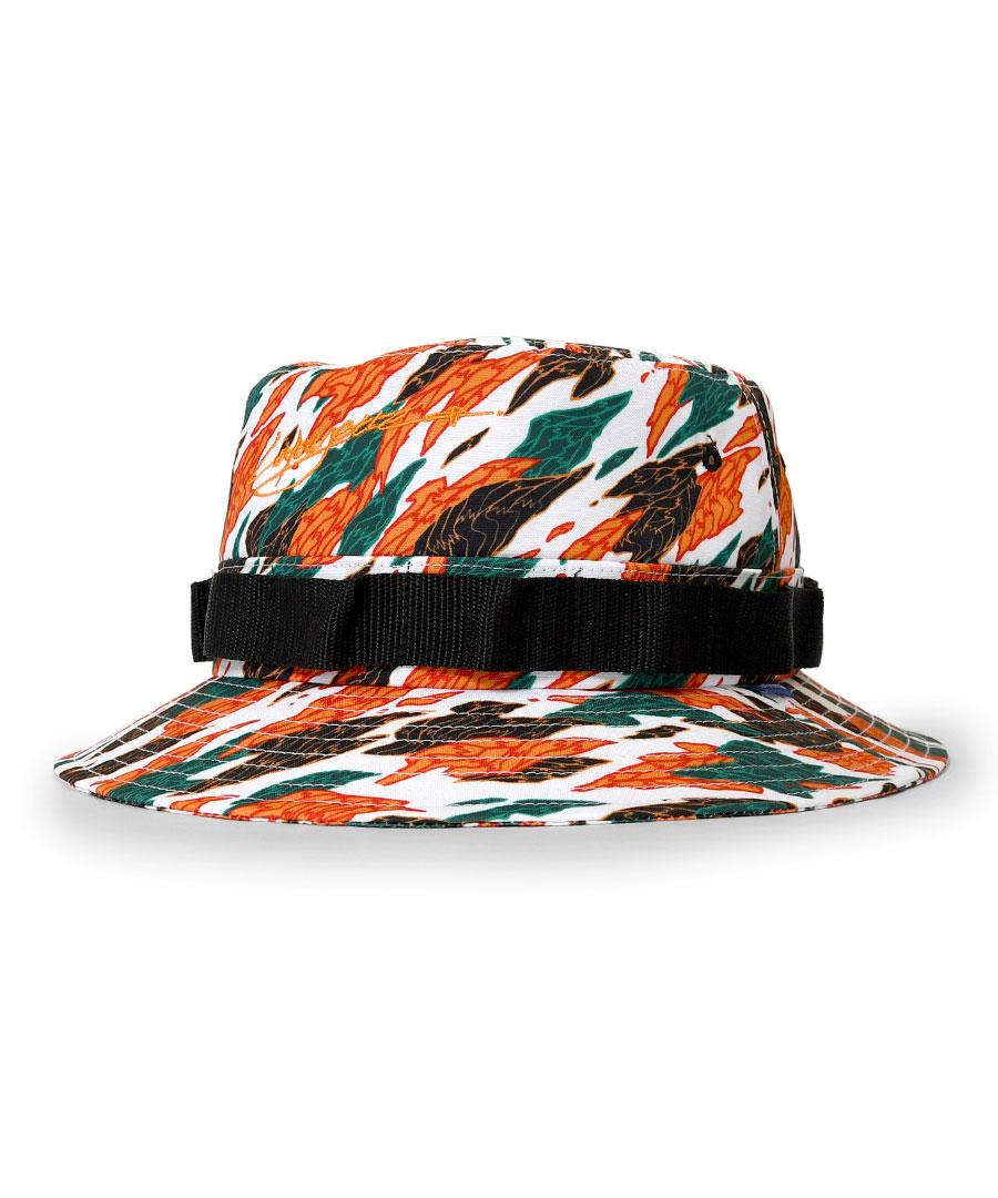 画像1: LAFAYETTE /  x Reach - CATMOUFLAGE BUCKET HAT (1)