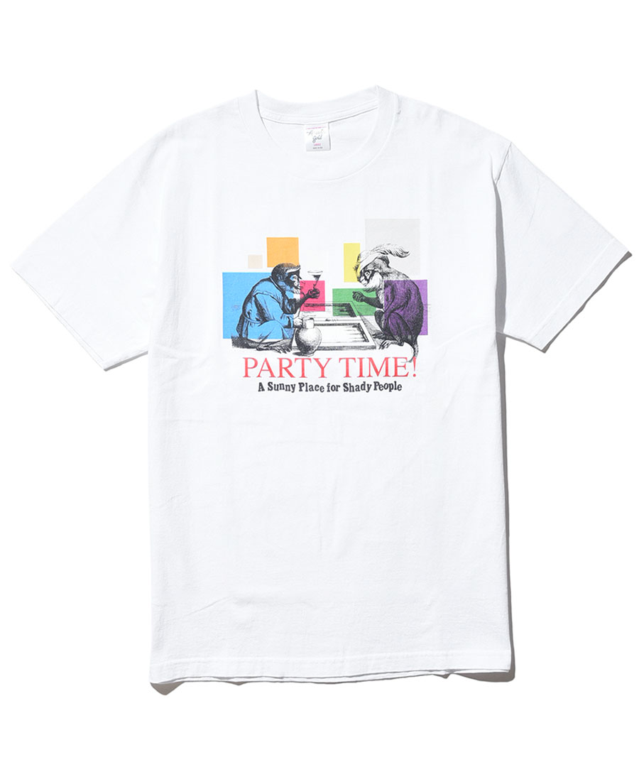 画像1: ACAPULCO GOLD / MIND SPORTS TEE (1)