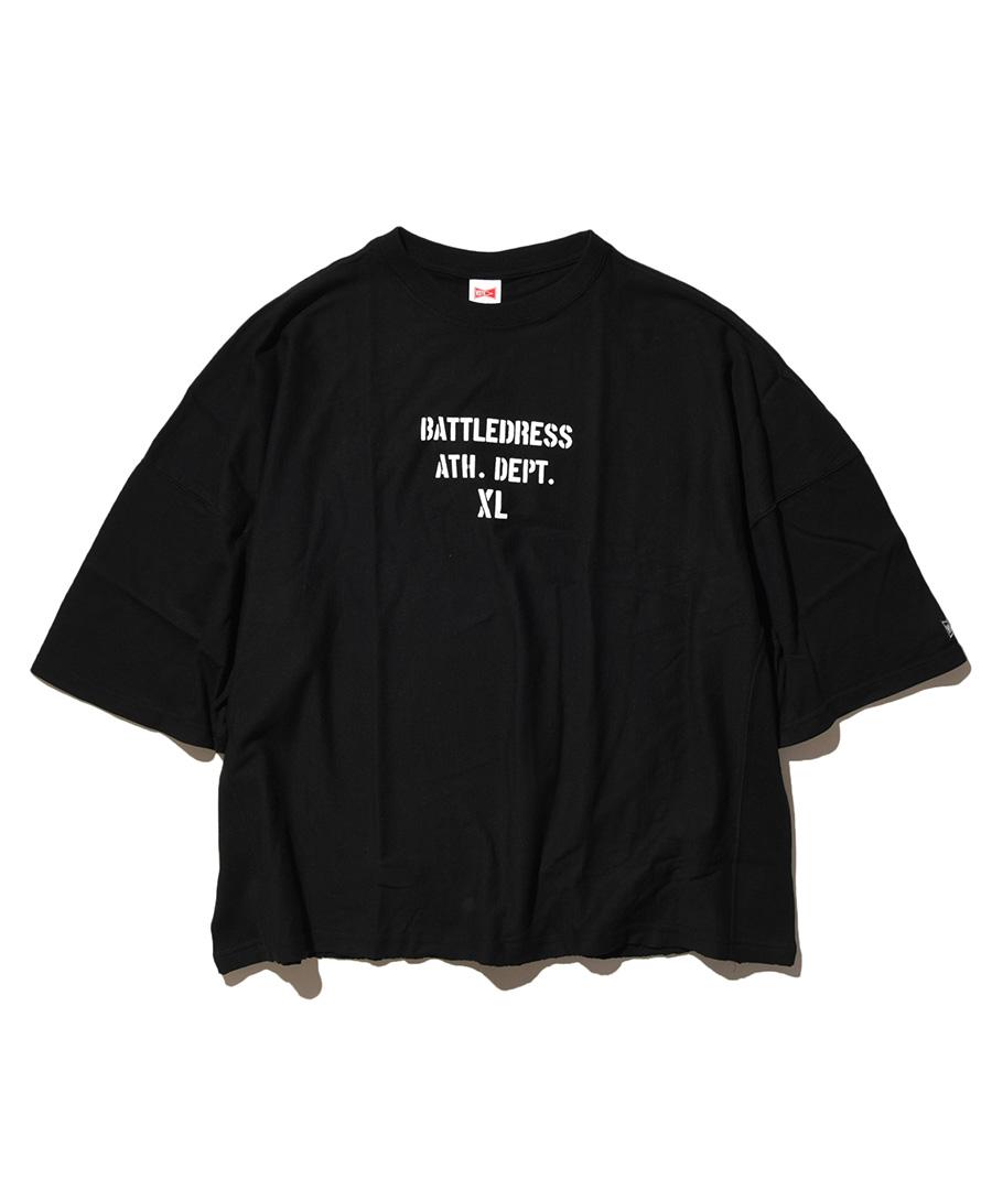 """画像1: VOTE MAKE NEW CLOTHES / """"BATTLE"""" P.E. TEE (1)"""