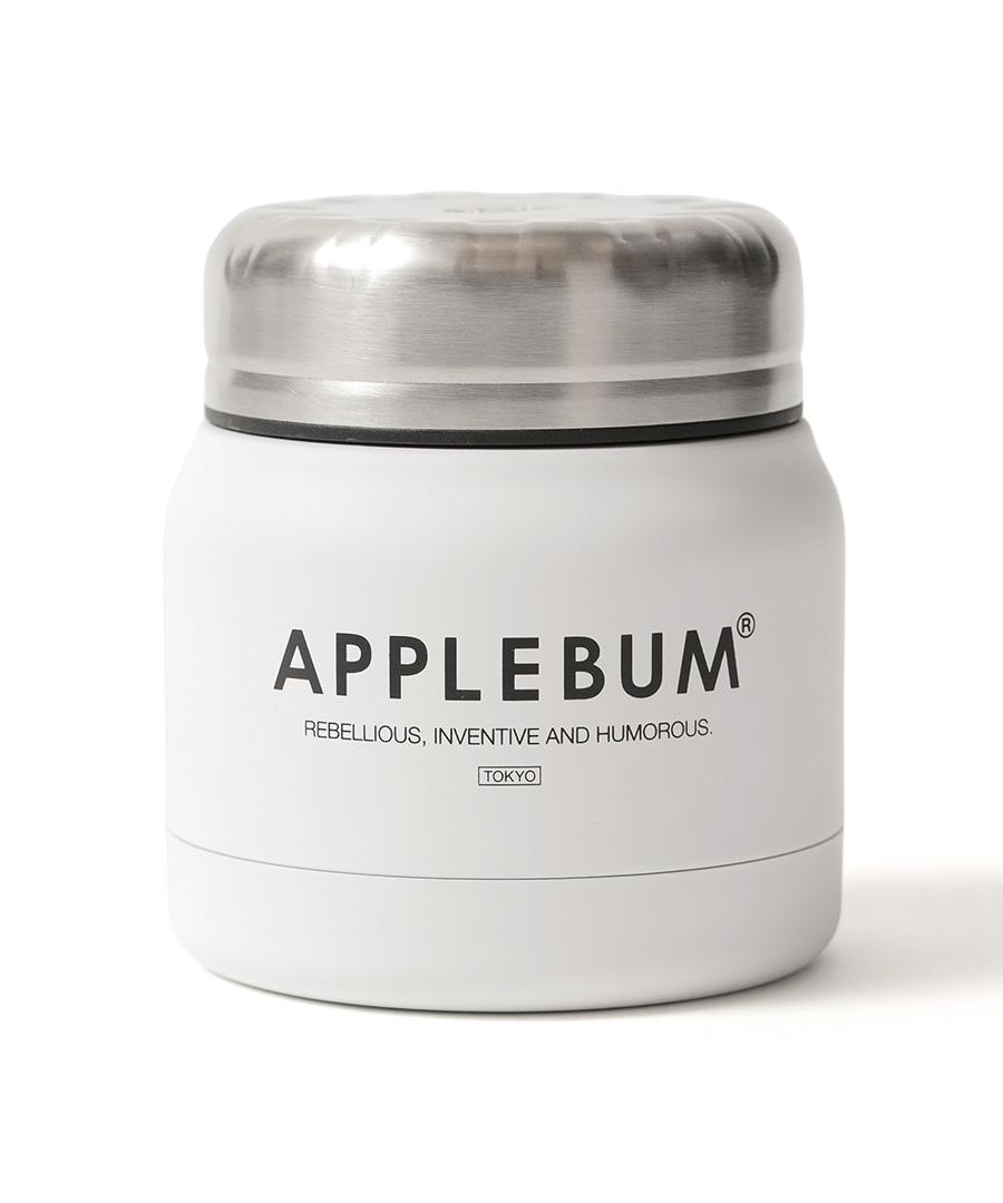 画像1: APPLEBUM / Thermo Mug Mini Tank (1)