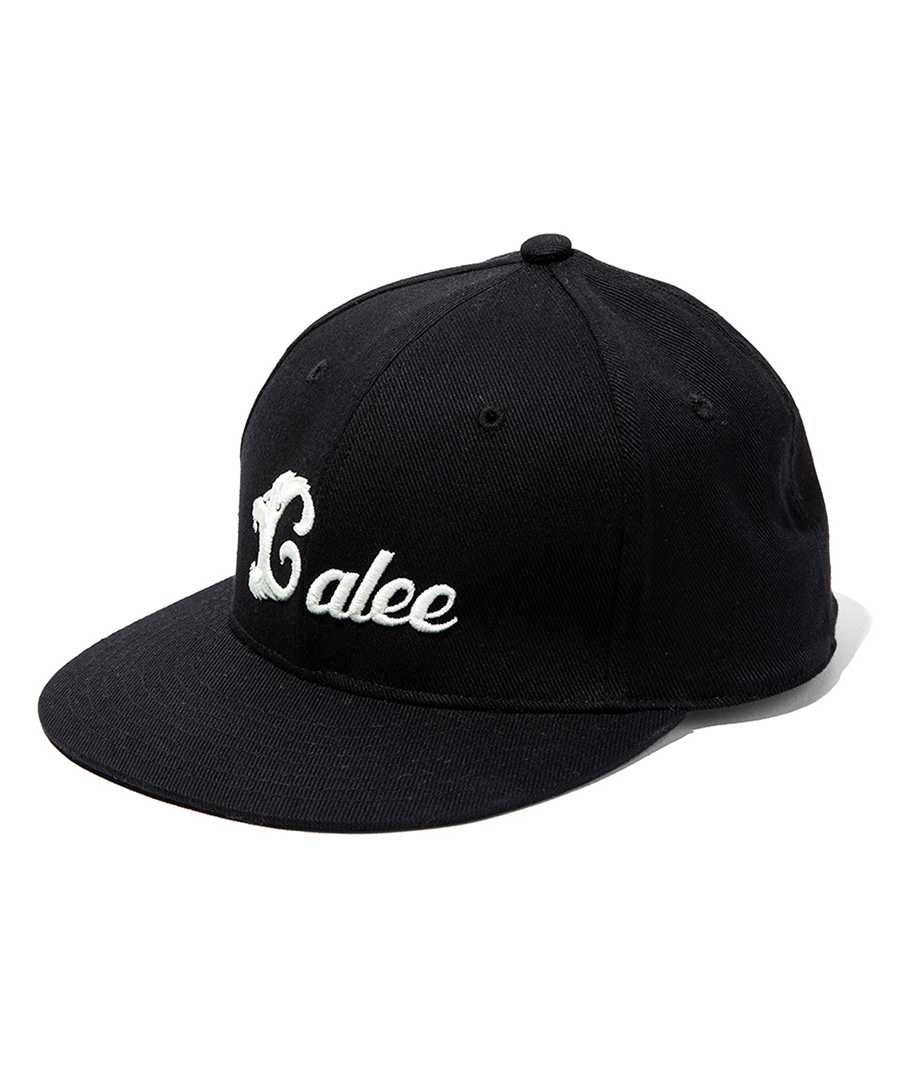 画像1: CALEE / Base ball cap (1)