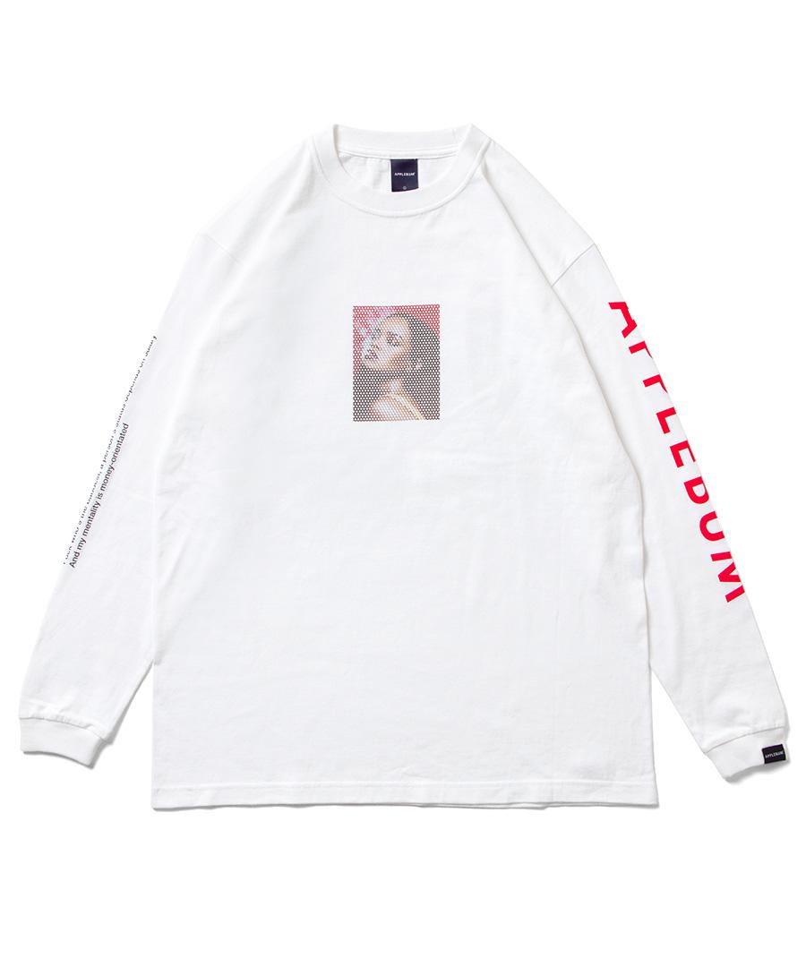 "画像1: APPLEBUM / ""RIRI"" L/S T-shirt (1)"