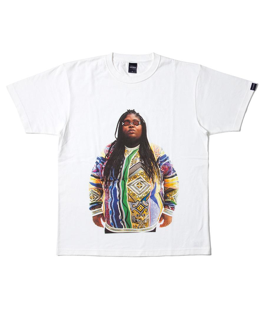 """画像1: APPLEBUM / """"クージー"""" T-shirt (1)"""