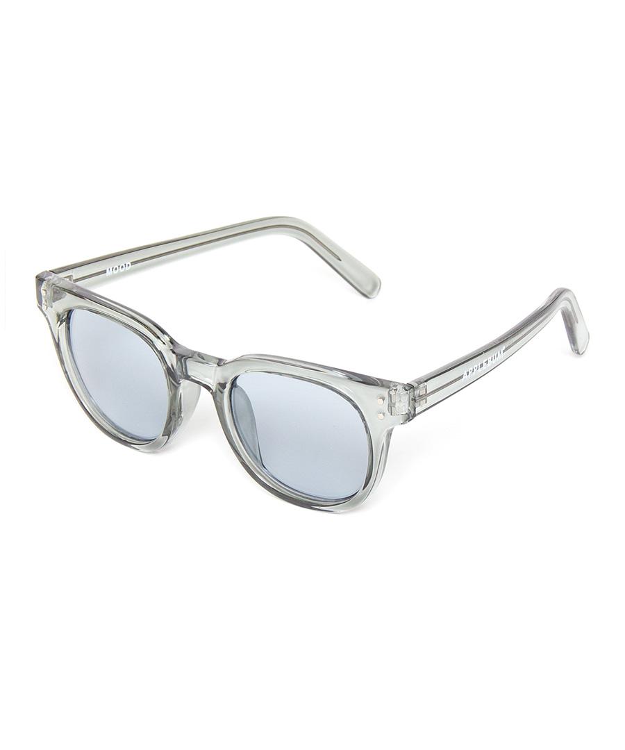 """画像1: APPLEBUM / """"MOOD"""" Sunglasses -LIGHT GRAY- (1)"""