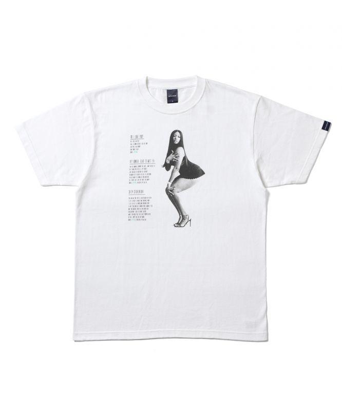 """画像1: APPLEBUM / """"Bonita Applebum"""" T-shirt (1)"""