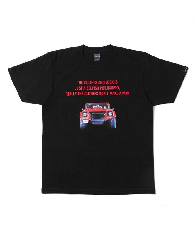 """画像1: APPLEBUM / """"Let's Ride"""" T-shirt (1)"""