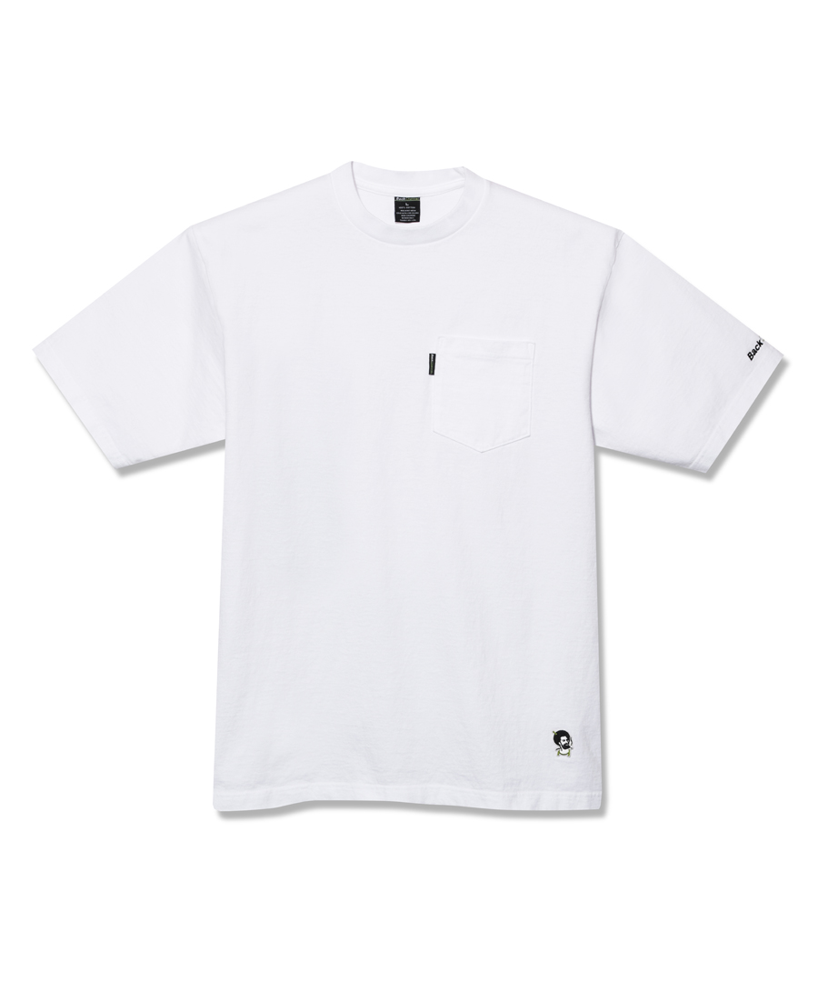 画像1: Back Channel / ONE POINT POCKET T (1)
