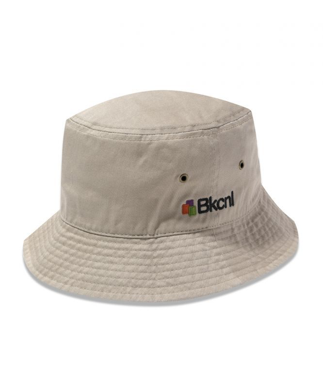 画像1: Back Channel / BUCKET HAT (1)