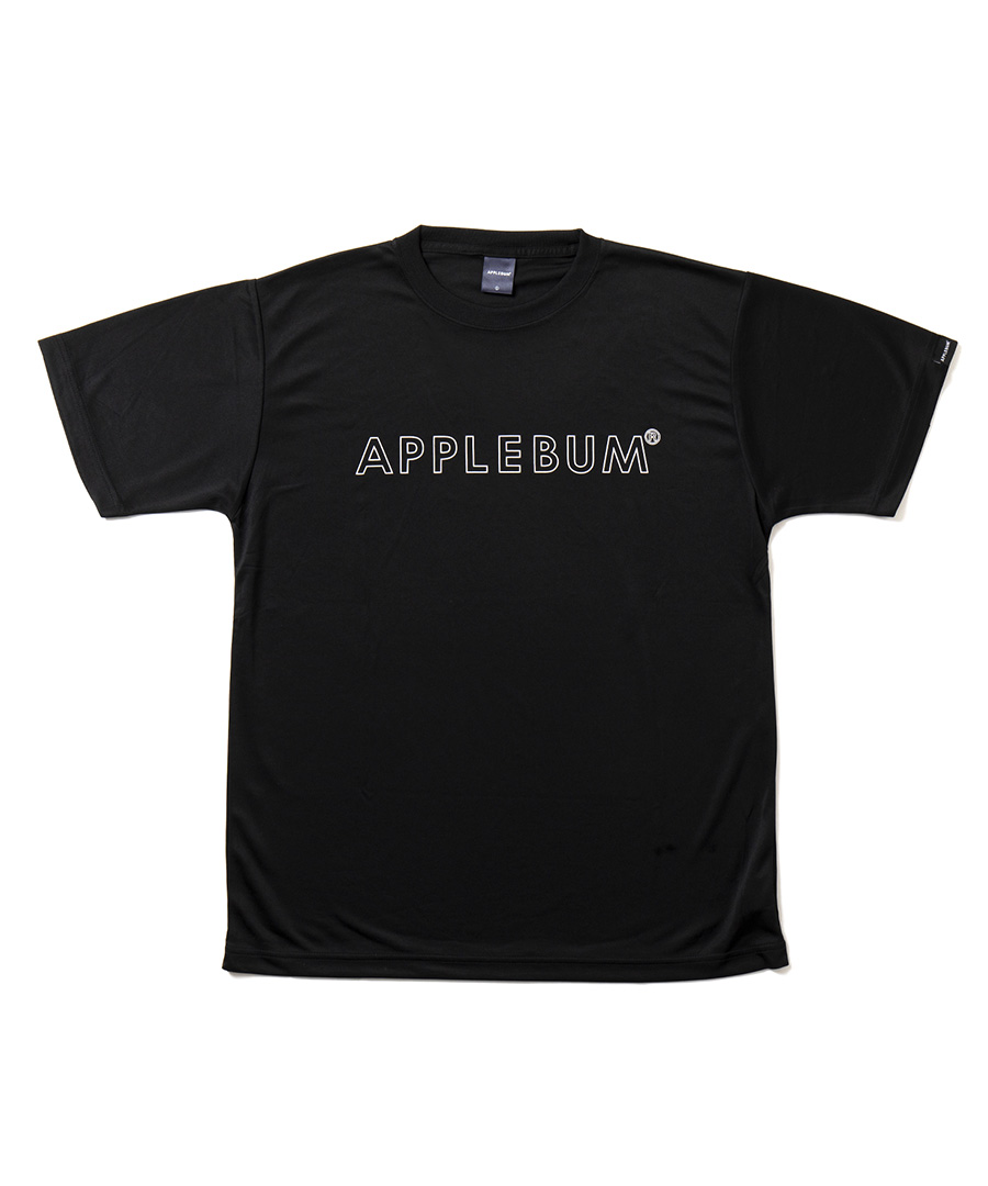 画像1: APPLEBUM / Elite Performance Dry T-shirt (1)