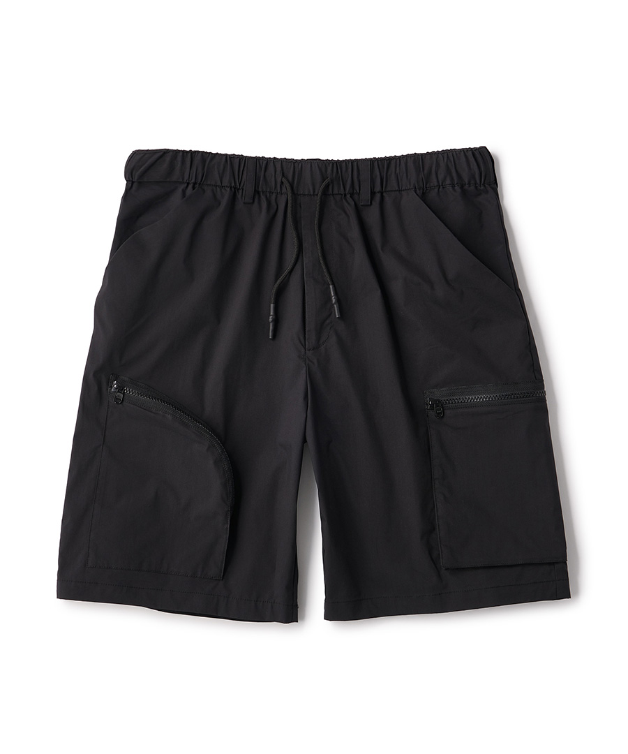 画像1: INTERBREED / Field Tech Shorts  (1)