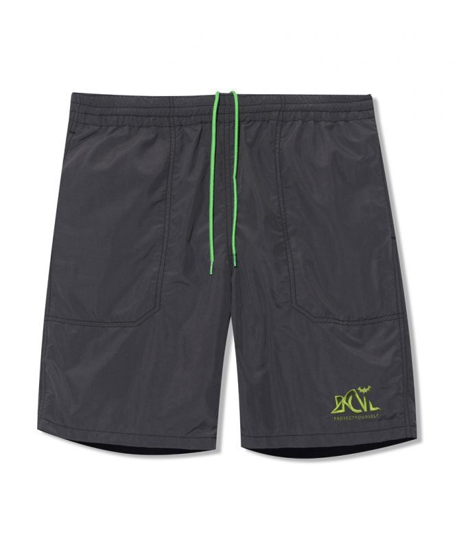 画像1: Back Channel / OUTDOOR NYLON SHORTS (1)