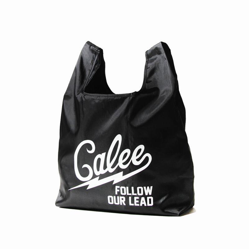 画像1: CALEE / packable eco bag (1)