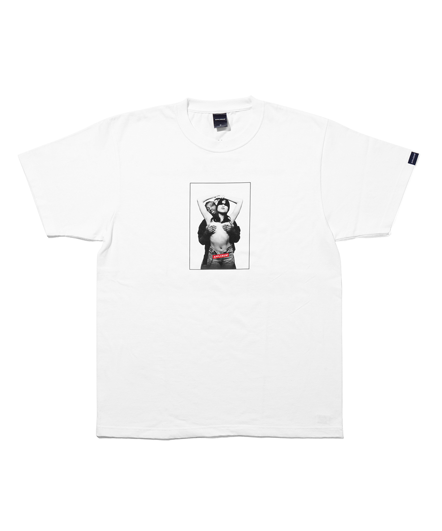 """画像1: APPLEBUM / """"Beginning"""" T-shirt (1)"""