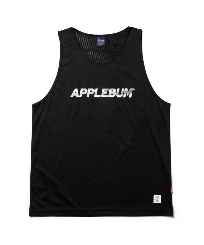 画像1: APPLEBUM / Logo Basketball Mesh Jersey (1)