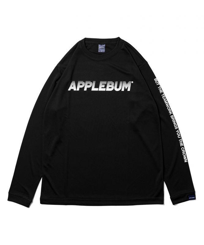 画像1: APPLEBUM / Elite Performance Dry L/S T-shirt (1)