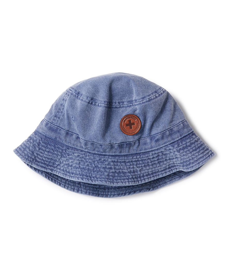 画像1: INTERBREED / Workers Pigment Hat (1)