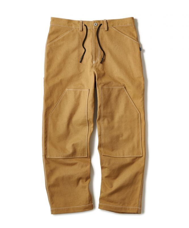 画像1: INTERBREED / Easy Work Pants (1)