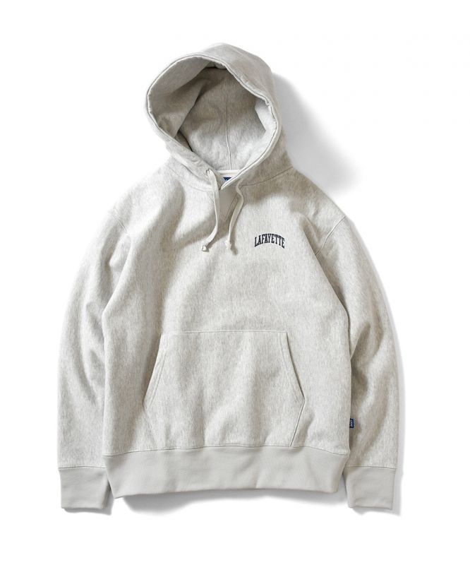 画像1: LFYT / ATHLETIC HOODED SWEATSHIRT (1)