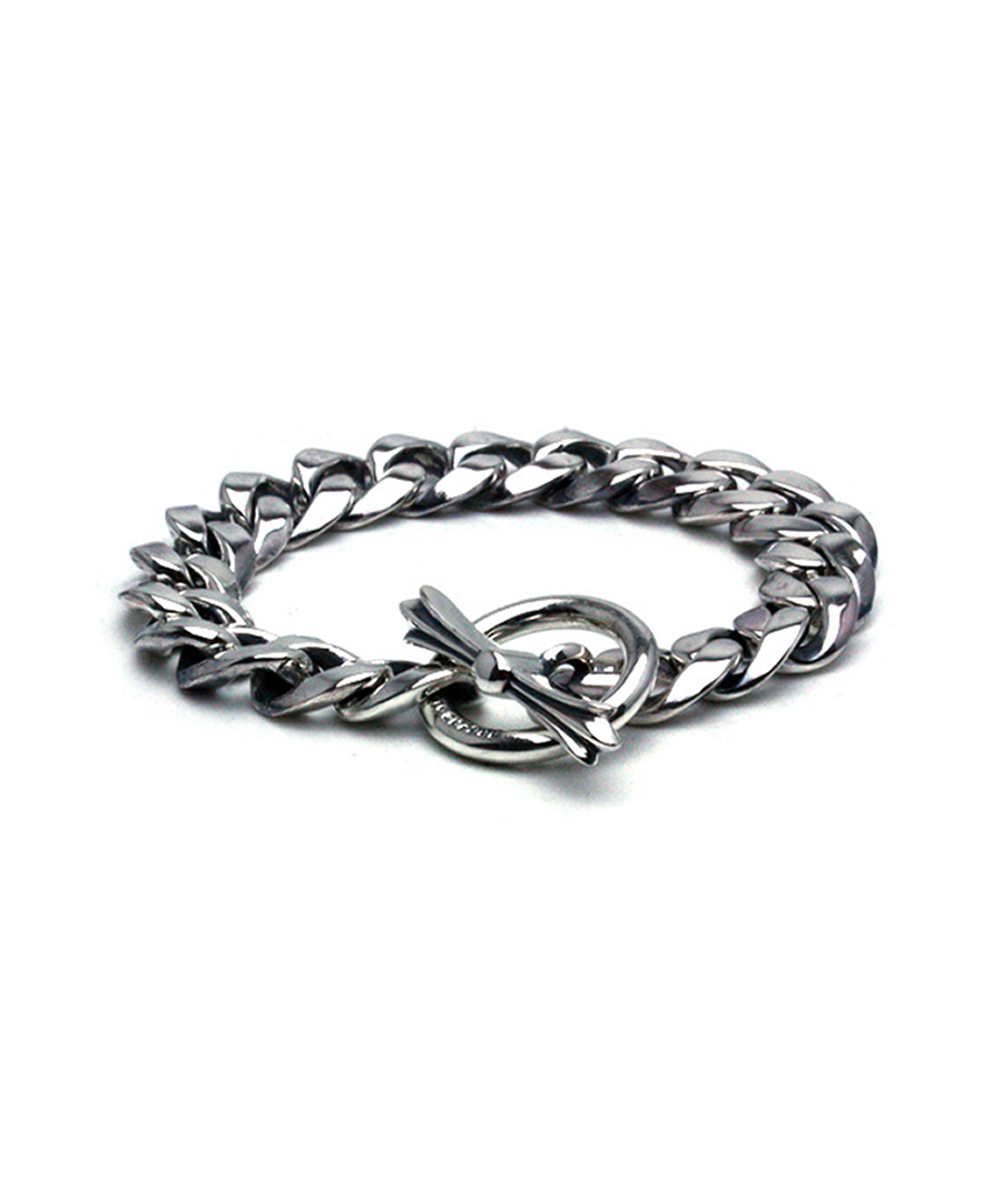 画像1: ArgentGleam / ArgentGleam Classic Bracelet -Narrow- (1)